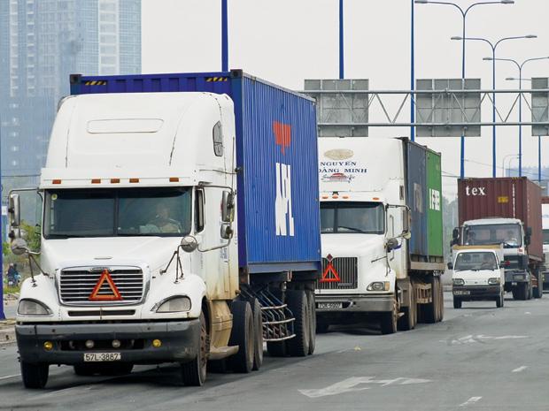 Công ty vận chuyển hàng đi Phú Quốc