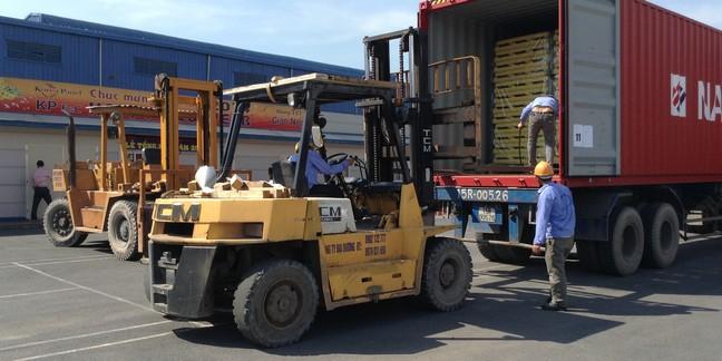 Công ty vận chuyển hàng từ Hà Nội đi Phú Quốc uy tín