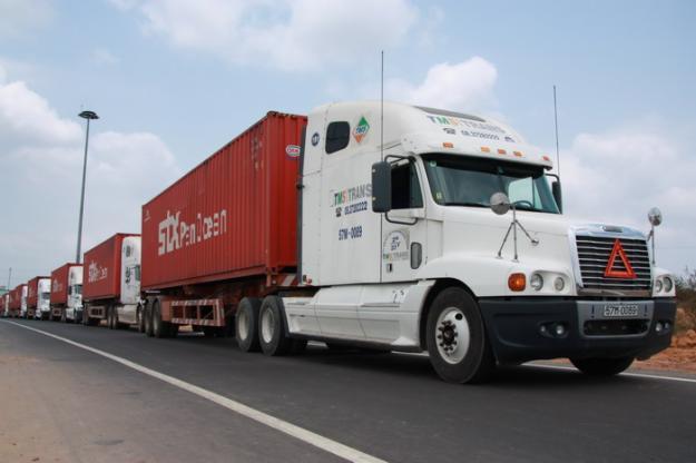 Dịch vụ chuyển hàng đi Phú Quốc