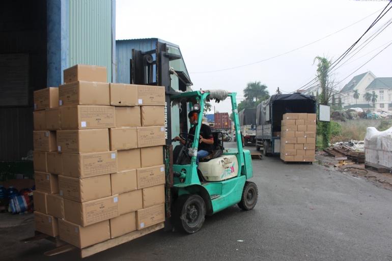 Công ty chuyển hàng nhanh từ tphcm đi phú quốc uy tín